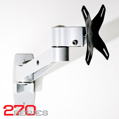 270 Series Wall Mount Bracket